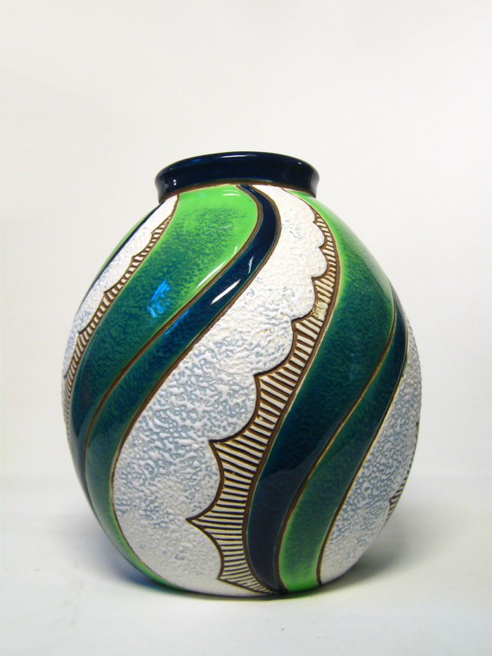 Amphora Turn Teplitz