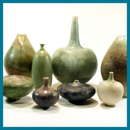 keramik ankauf studiokeramik