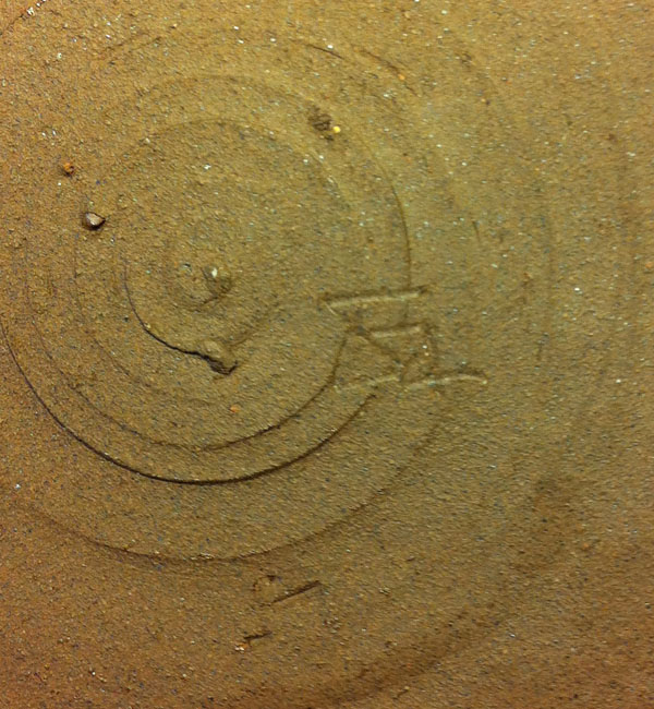 keramik signatur HILFE BENÖTIGT! EULE – WORPSWEDE? – KERAMIK SAMMLER.DE keramik signatur